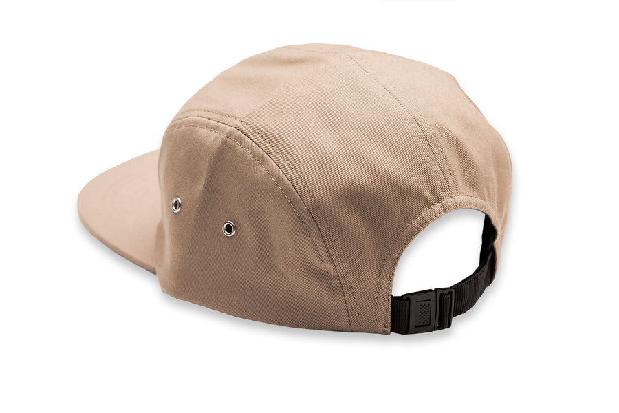 Fight for Nature - 5 Panel Cap