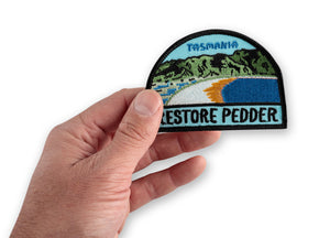 Restore Pedder Patch