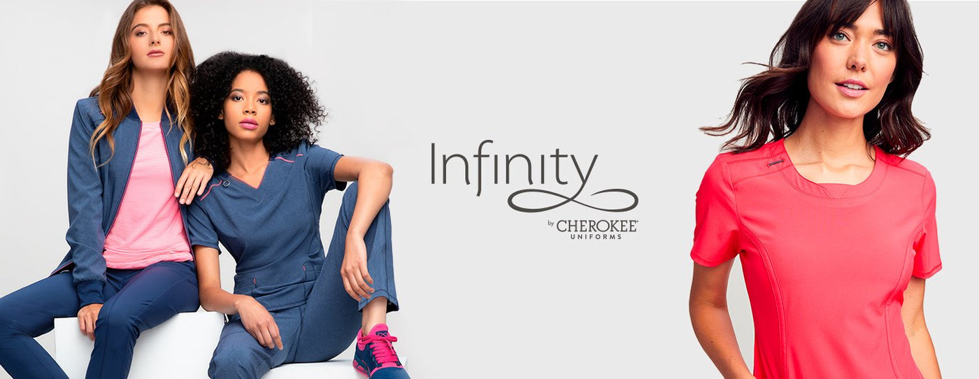 Infinity by Cherokee