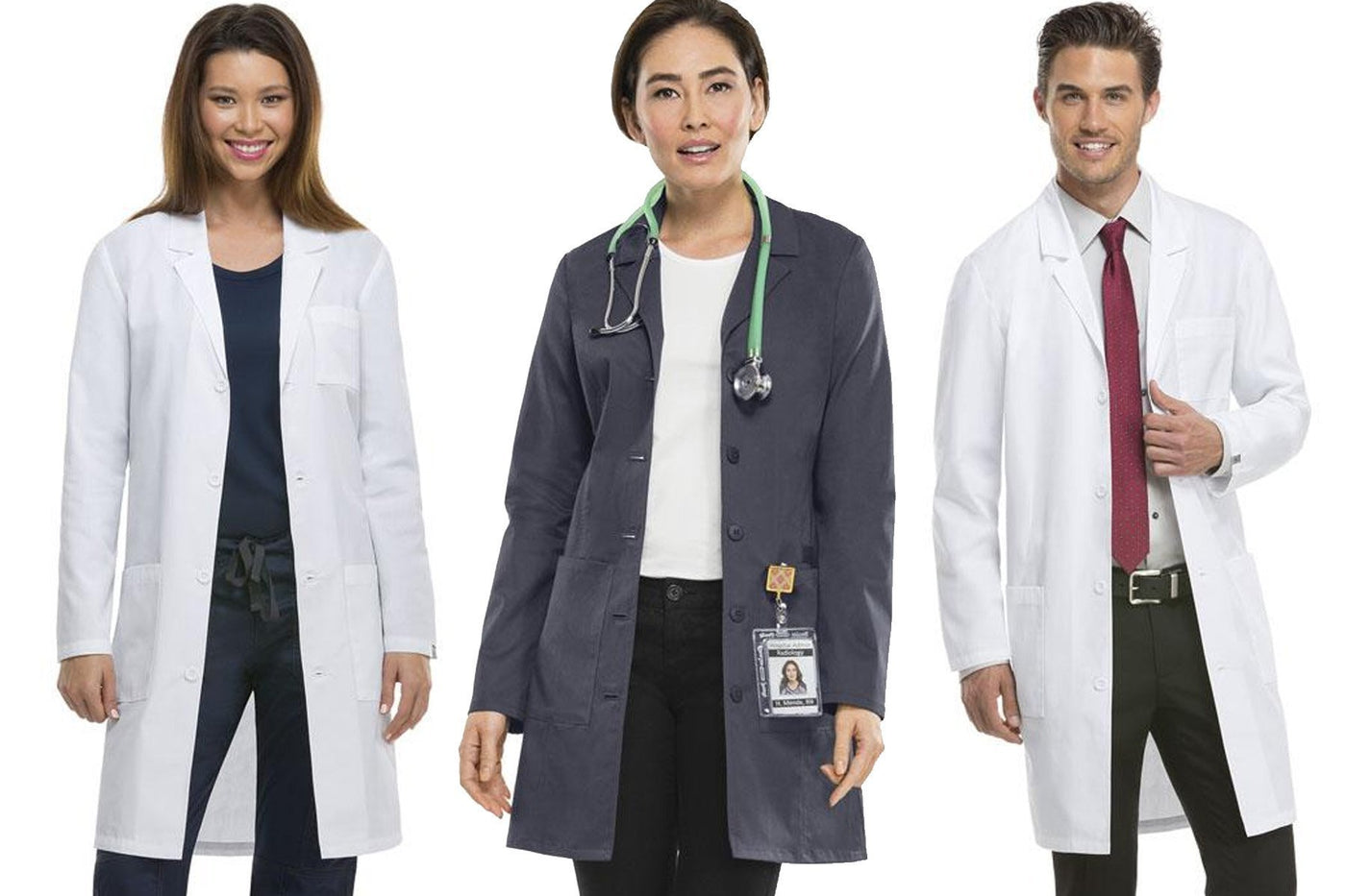 Wholesale and Retail Lab Coats