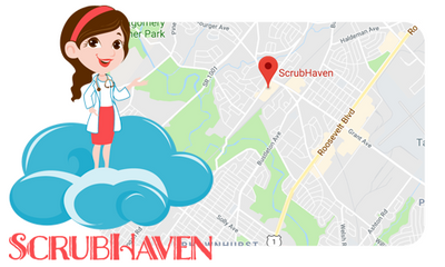 Local scrub store in Philadelphia, PA | Best Medical uniforms, Lab Coats and Scrubs in the region