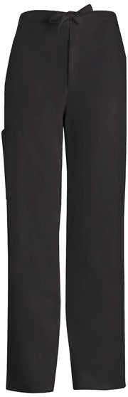 Men's Fly Front Drawstring Pant