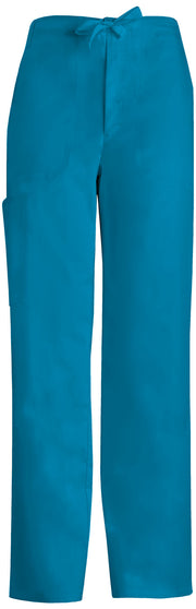 Cherokee Luxe Men's Fly Front Drawstring Pant - 1022
