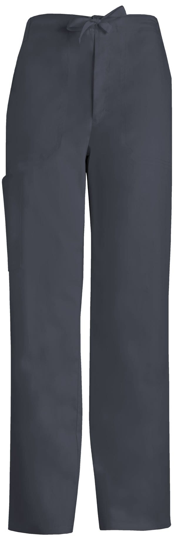 1022<br> Men's Fly Front Drawstring Pant