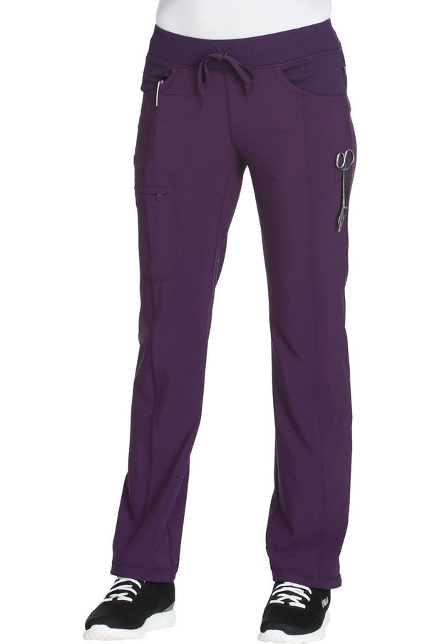 1123AT Low Rise Straight Leg Drawstring Pant (Tall)
