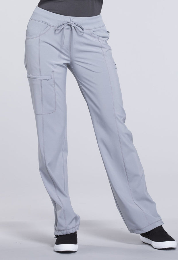 1123AT<br> Low Rise Straight Leg Drawstring Pant (Tall)