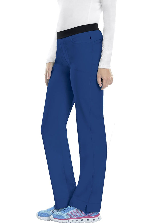 1124AT Low Rise Slim Pull-On Pant (Tall)