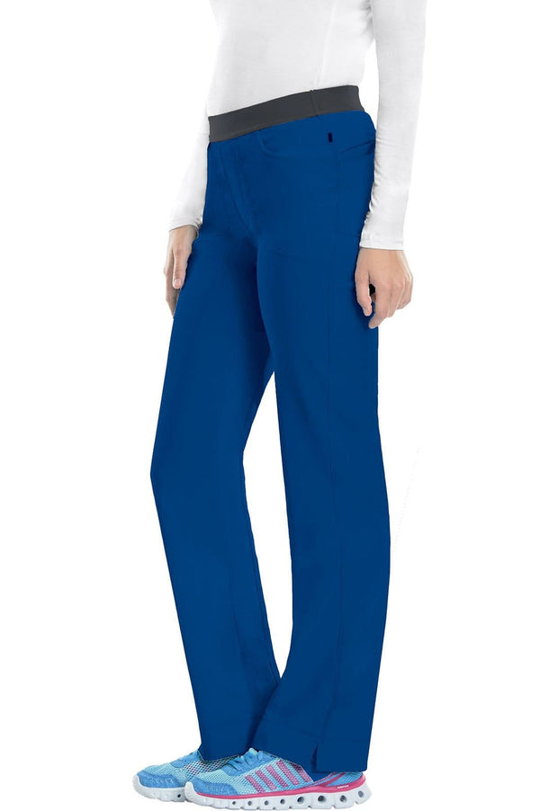 Women's Cherokee Infinity Low Rise Slim Pull-On Pant #1124A