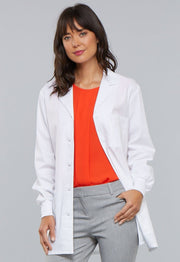 "Cherokee Professional Whites Women's 32"" Lab Coat - 1362 - ScrubHaven"