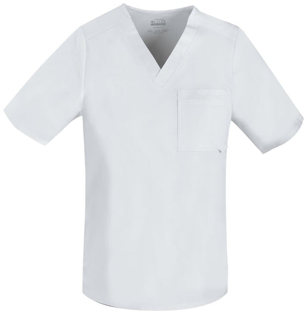 1929<br> Men's V-Neck Top