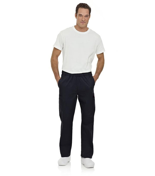 2012 MEN'S STRETCH CARGO PANT - ScrubHaven