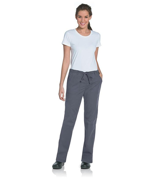 2024 WOMENS PRE-WASHED CARGO PANT - ScrubHaven