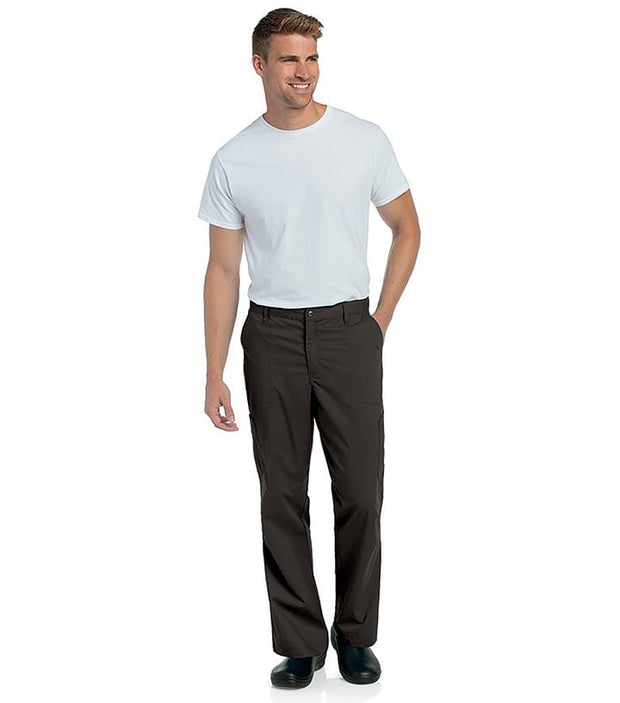 2025 MEN'S PRE-WASHED CARGO PANT - ScrubHaven