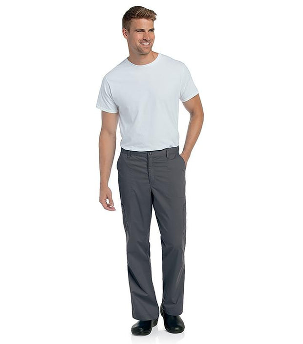 2025 MEN'S PRE-WASHED CARGO PANT