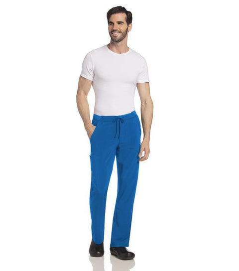 2034 Men's Media Cargo Scrub Pant - ScrubHaven