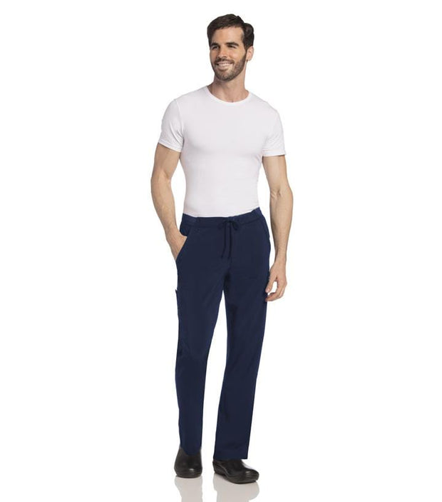 2034 Men's Media Cargo Scrub Pant