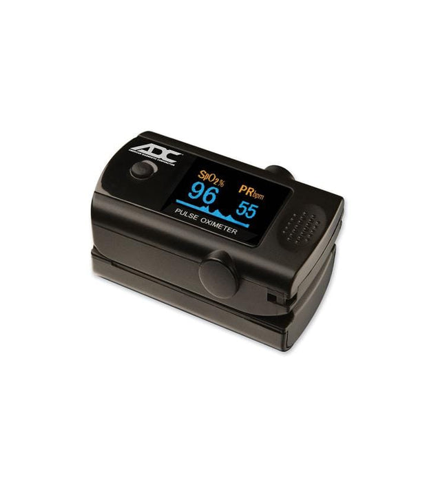 2100D<br> DIAGNOSTIX PULSE OXIMETER - ADC