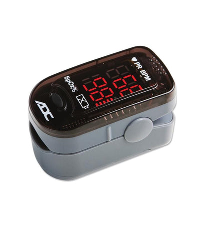 2200F<br> ADVANTAGE FINGERTIP PULSE OXIMETER - ADC