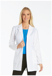 "Cherokee Fashion Whites Women's 32"" Lab Coat - 2300"