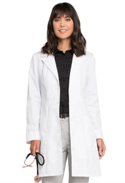 "Cherokee Fashion Whites Women's 36"" Lab Coat - 2410"