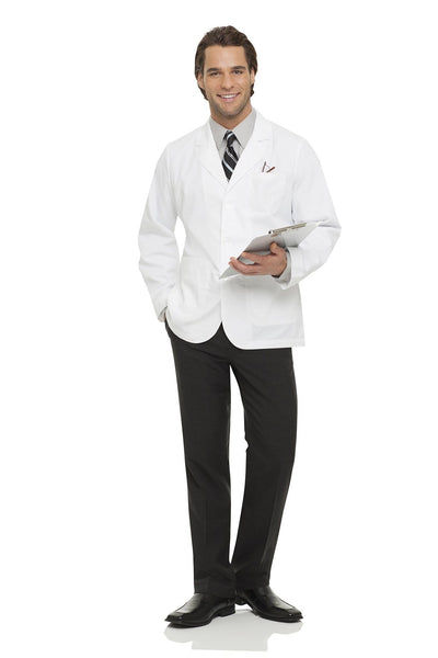 3224<br> MEN'S CONSULTATION COAT
