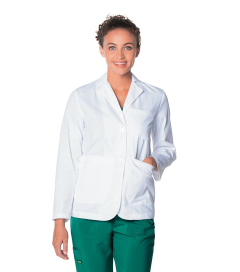 3230 WOMENS CONSULTATION COAT - ScrubHaven