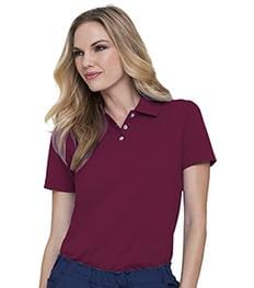 613 FEMALE FIT POLO