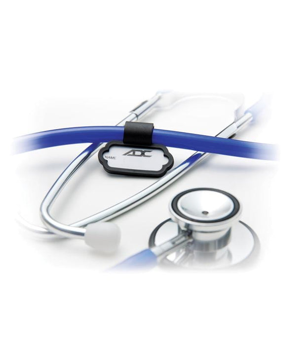 698D STETHOSCOPE ID TAG - ADC