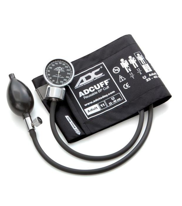 700D<br> DIAGNOSTIX ANEROID SPHYG ADULT - ADC
