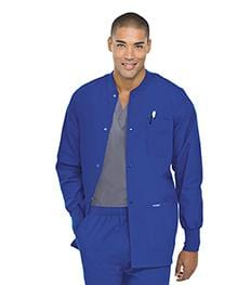 7551 MEN'S WARM-UP JACKET