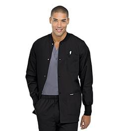 7551<br> MEN'S WARM-UP JACKET