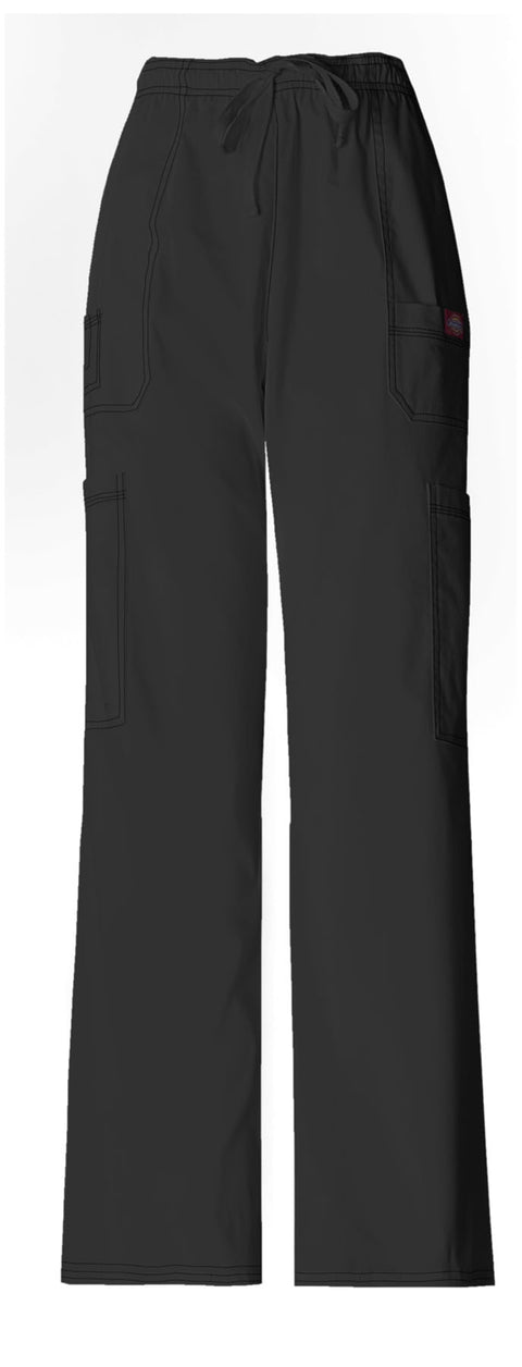 Dickies Gen Flex Men's (Contrast) Drawstring Cargo Pant - 81003T  Tall