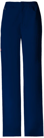 81210 Men's Zip Fly Pull-On Pant