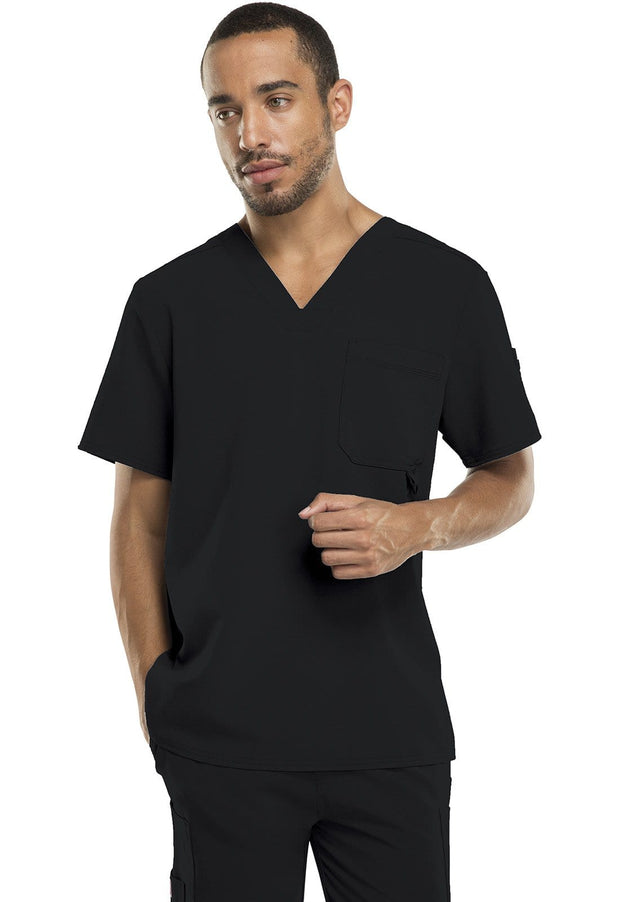 81910 Men's V-Neck Top