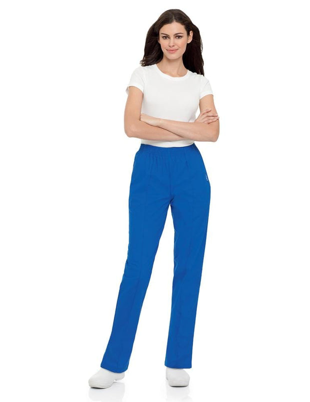 8320<br> WOMENS CLASSIC TAPERED LEG PANT