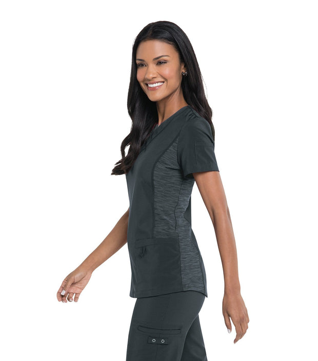 9047 WOMENS QUICK COOL SPORT TUNIC
