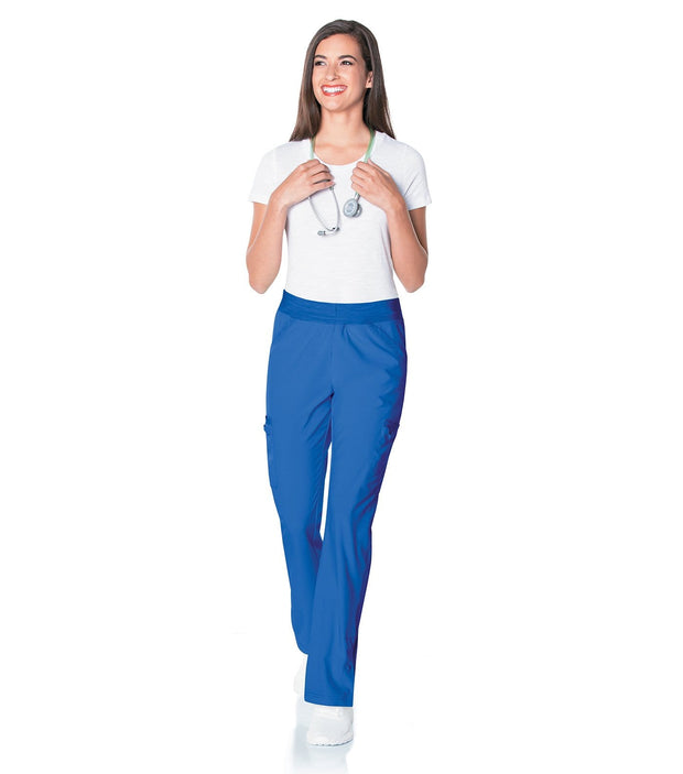 9251 WOMENS MODERN FIT YOGA PANT