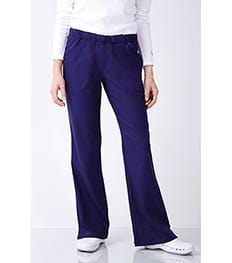 9306<br> WOMENS ALEXIS COMFORT ELASTIC WAIST PANT