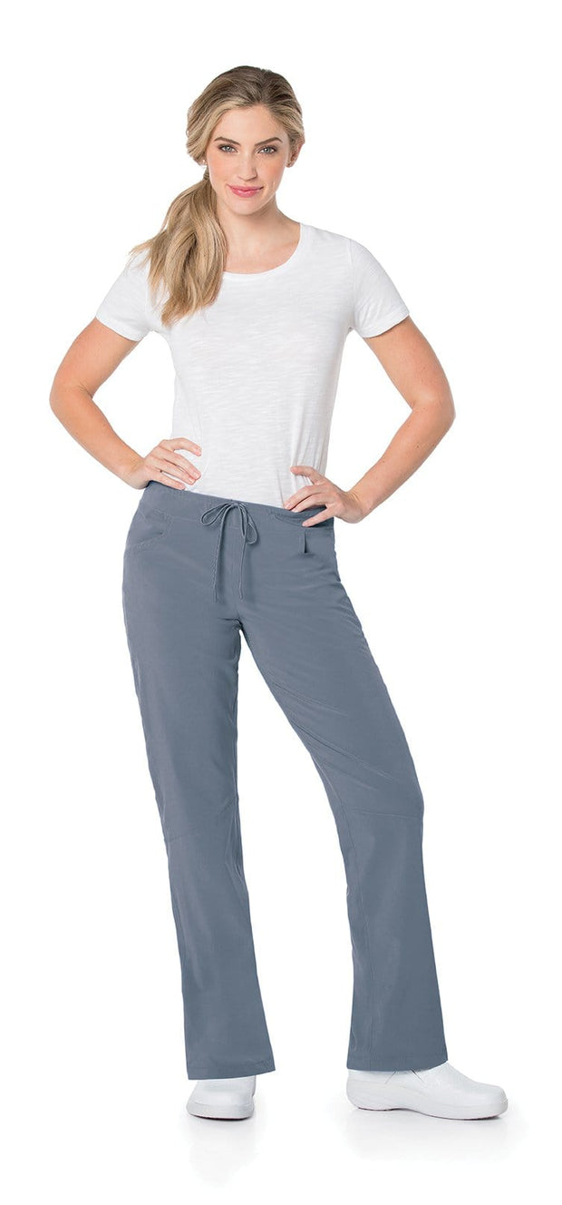 9327 WOMENS ACTIVENT TRACK PANT