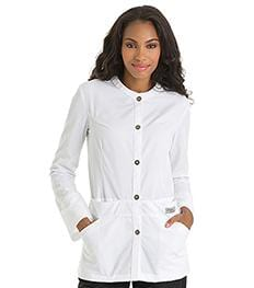 9607 WOMENS LAB JACKET