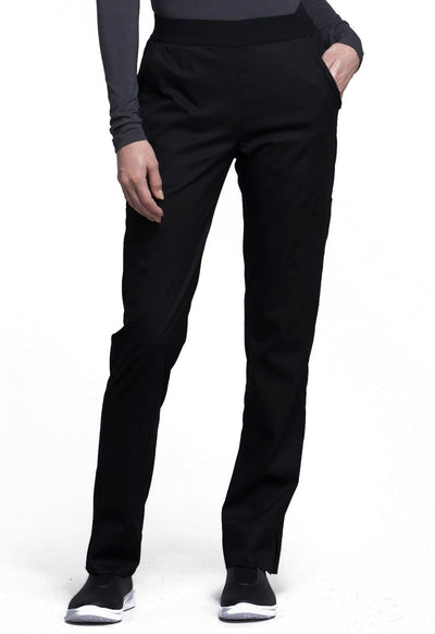 CK040T<br> Natural-Rise Tapered Leg Pant (Tall)