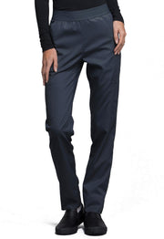 CK040<br> Natural-Rise Tapered Leg Pant