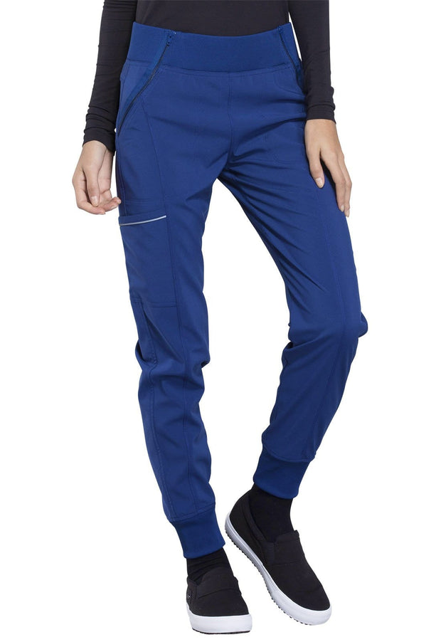 CK110AT Mid Rise Tapered Leg Jogger Pant (Tall)