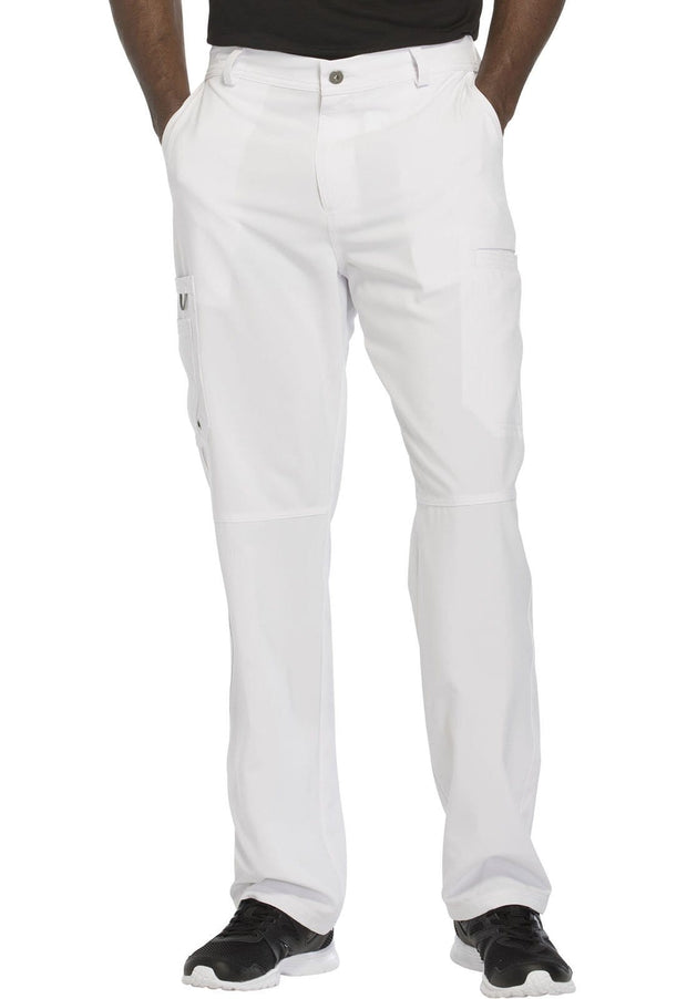 CK200AS Men's Fly Front Pant