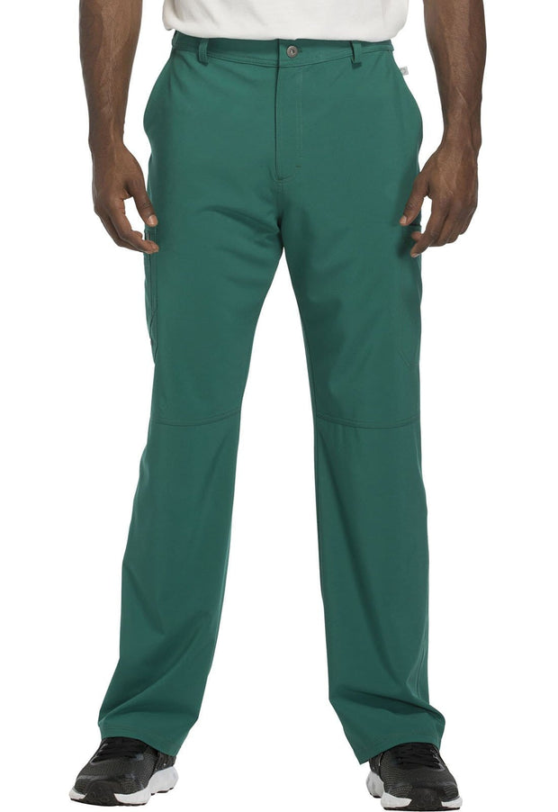 CK200AT<br> Men's Fly Front Pant (Tall)