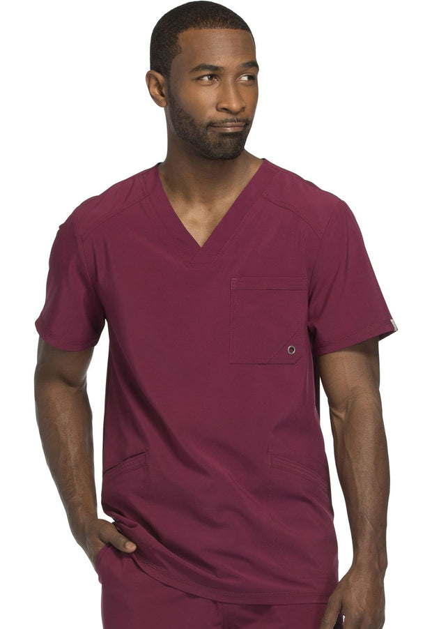 CK900A<br> Men's V-Neck Top