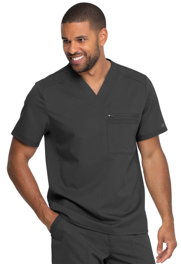 Dickies Balance Men's V-Neck Top - DK865