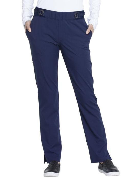 EL145 Mid Rise Tapered Leg Pull-on Pant - ScrubHaven