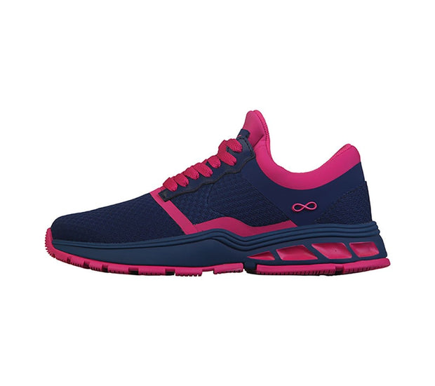 Infinity Athletic Women's Footwear - Oil & Slip Resistant #FLY