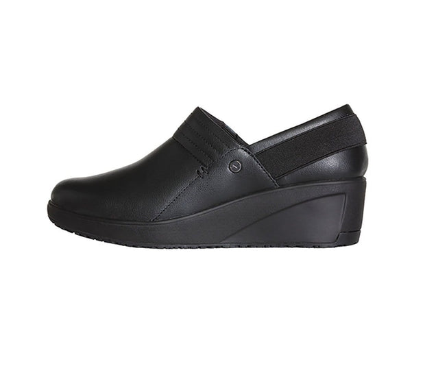 GLIDE Leather Footwear